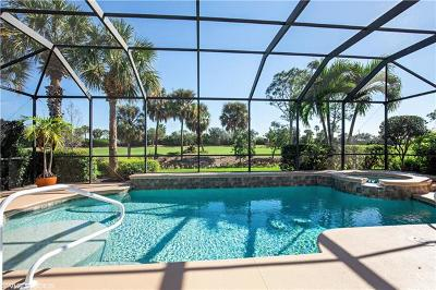 Bonita Springs Single Family Home For Sale: 28545 Risorsa Pl