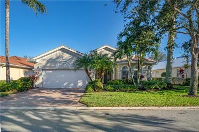Bonita Springs Single Family Home For Sale: 14630 Meravi Dr