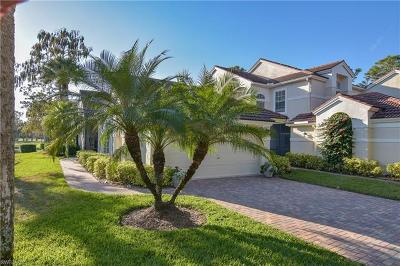 Cape Coral, Fort Myers, Fort Myers Beach, Estero, Bonita Springs, Naples, Sanibel, Captiva Condo/Townhouse For Sale: 147 Amblewood Ln #3-301