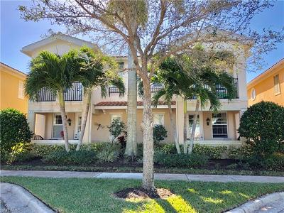 Naples Condo/Townhouse For Sale: 8032 Josefa Way