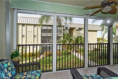 Condo/Townhouse For Sale: 788 Park Shore Dr #E25