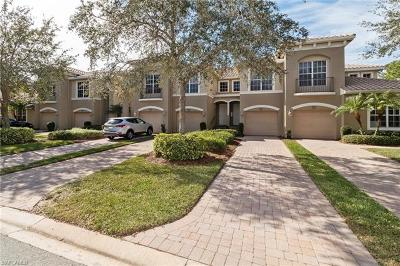 Fort Myers Condo/Townhouse For Sale: 18910 Bay Woods Lake Dr #202