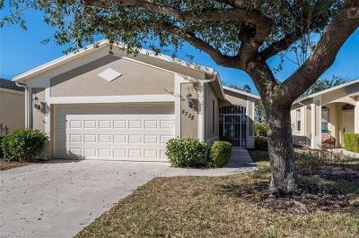 Single Family Home For Sale: 8735 Ibis Cove Cir