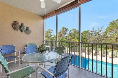 Bonita Springs Condo/Townhouse For Sale: 28700 Trails Edge Blvd #202