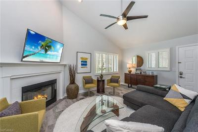 Cape Coral, Fort Myers, Fort Myers Beach, Estero, Bonita Springs, Naples, Sanibel, Captiva Condo/Townhouse For Sale: 3088 Kings Lake Blvd #7576
