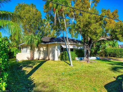 Single Family Home Sold: 2130 Tarpon Rd