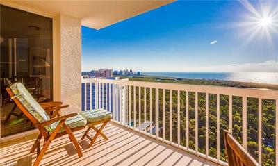 Fort Myers, Naples, Fort Myers Beach Condo/Townhouse For Sale: 6573 Marissa Loop #2004
