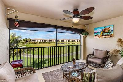 Bonita National Golf And Country Club Condo/Townhouse Pending With Contingencies: 28052 Bridgetown Ct #4522