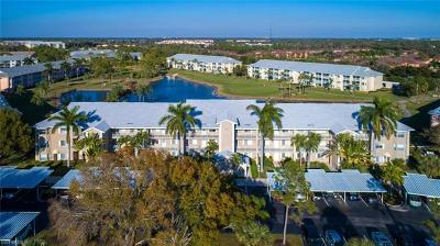 Estero Condo/Townhouse Pending With Contingencies: 20131 Ian Ct #210