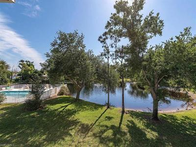 Naples Condo/Townhouse For Sale: 1240 Shady Rest Ln #202