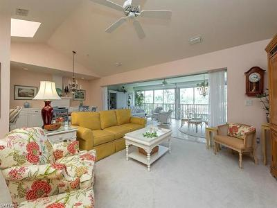 Naples Condo/Townhouse For Sale: 760 Waterford Dr #302