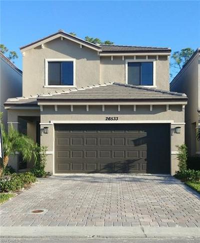 Bonita Springs Rental For Rent: 26533 Bonita Fairways Blvd