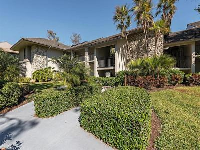 Naples Condo/Townhouse For Sale: 88 Cypress View Dr #F-88