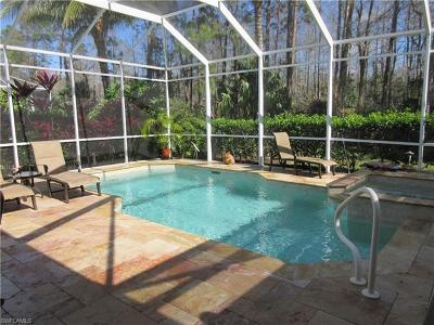 Naples Condo/Townhouse For Sale: 3556 Periwinkle Way #1-7