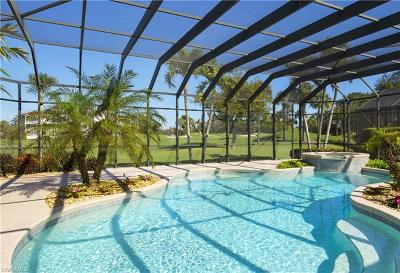 Naples Single Family Home For Sale: 1785 Ivy Pointe Ct