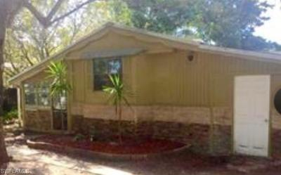 Goodland, Marco Island, Naples, Fort Myers, Lee Mobile/Manufactured For Sale: 9 Salinas Dr