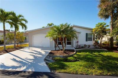 Bonita Springs Single Family Home For Sale: 26148 Bonita Fairways Cir
