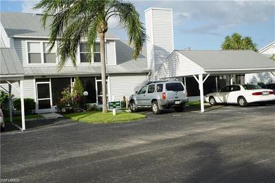 Timberwood Of Naples Single Family Home For Sale: 3335 Timberwood Cir