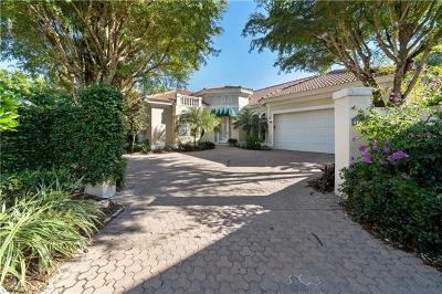 Single Family Home For Sale: 3716 Rachel Ln