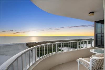 Marco Island Condo/Townhouse For Sale: 320 Seaview Ct #2011