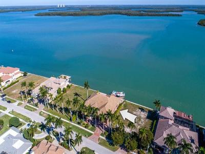 Marco Island FL Single Family Home For Sale: $2,999,000
