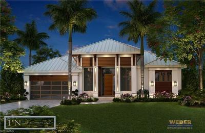 Naples Residential Lots & Land For Sale: 829 101st Ave N