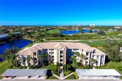 Bonita Springs Condo/Townhouse For Sale: 9500 Highland Woods Blvd #302