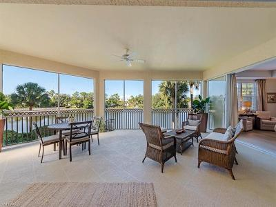Naples Condo/Townhouse For Sale: 730 Waterford Dr #S-275