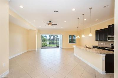 Bonita Springs Single Family Home For Sale: 26167 Saint Michael Ln