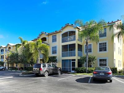 Naples, Bonita Springs Condo/Townhouse For Sale: 4610 Saint Croix Ln #1011
