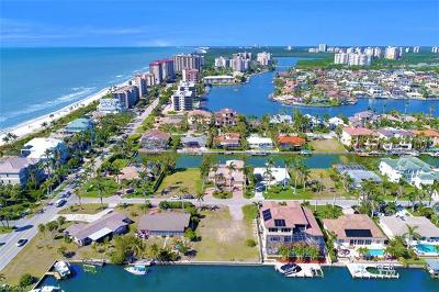 Naples Residential Lots & Land For Sale: 120 Channel Dr