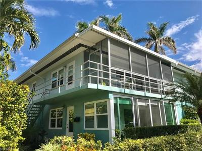 Naples Rental For Rent: 291 8th Ave S #291B