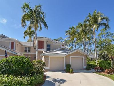 Naples FL Condo/Townhouse For Sale: $314,000