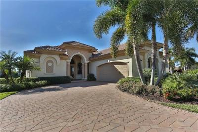 Bonita Springs Single Family Home For Sale: 14561 Lieto Ln