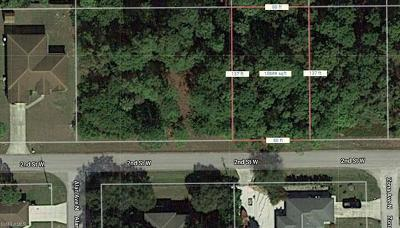 Residential Lots & Land For Sale: 3808 2nd St W