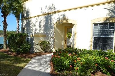 Naples Condo/Townhouse For Sale: 7827 Clemson St #101