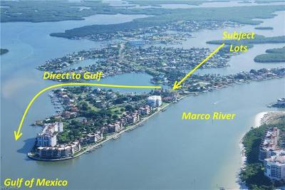 Naples Residential Lots & Land For Sale: 21 Pelican St W
