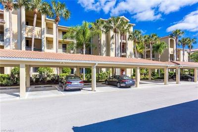 Naples, Bonita Springs Condo/Townhouse For Sale: 10341 Heritage Bay Blvd #1914