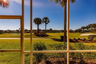 Fort Myers Condo/Townhouse For Sale: 10537 Washingtonia Palm Way #4114