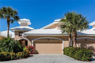 Naples Single Family Home For Sale: 4591 Cardinal Cove Ln