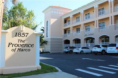 Marco Island Condo/Townhouse For Sale: 1857 San Marco Rd #A-304
