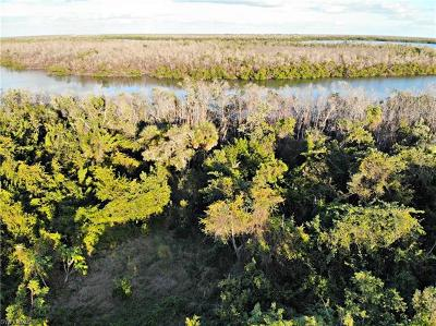 Marco Island Residential Lots & Land For Sale: 762 Whiskey Creek Dr