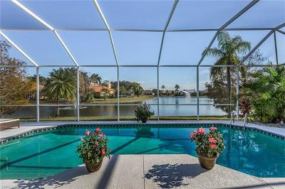 Single Family Home For Sale: 3894 Midshore Dr