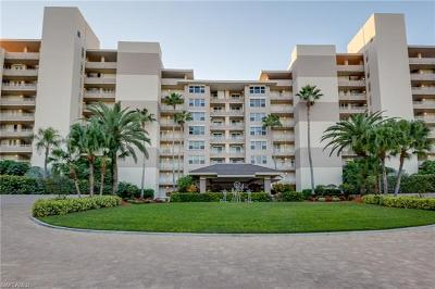 Marco Island Condo/Townhouse For Sale: 780 S Collier Blvd #806