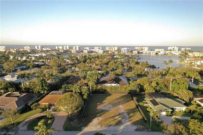 Park Shore, Moorings, Coquina Sands Residential Lots & Land For Sale: 3131 Regatta Rd