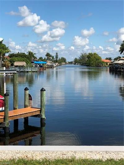 Bonita Springs, Fort Myers Beach, Marco Island, Naples, Sanibel, Cape Coral Residential Lots & Land For Sale: 2011 El Dorado Pky W
