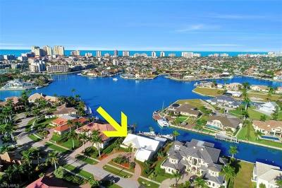 Marco Island FL Single Family Home For Sale: $2,000,000
