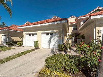 Naples FL Condo/Townhouse For Sale: $238,500
