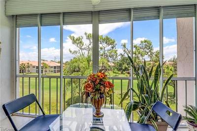 Naples Condo/Townhouse For Sale: 200 Turtle Lake Ct #304