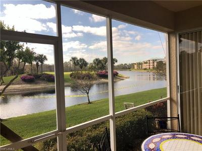 Naples Condo/Townhouse For Sale: 3800 Sawgrass Way #3114